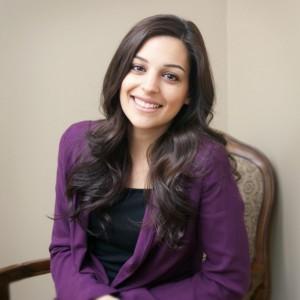 Cassandra Petrella of Senta Councelling in Ottawa Ontario