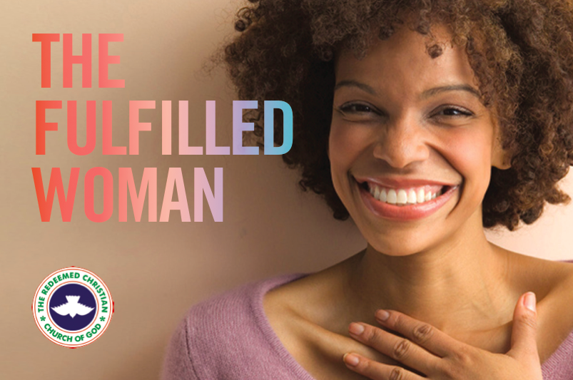 The Fulfilled Woman