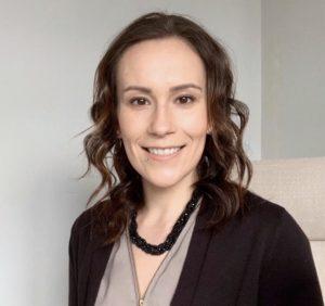 Maryse Hebert Professional Photo Square